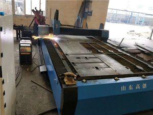 1325 фарфор cnc плазмалық металл кесетін машина
