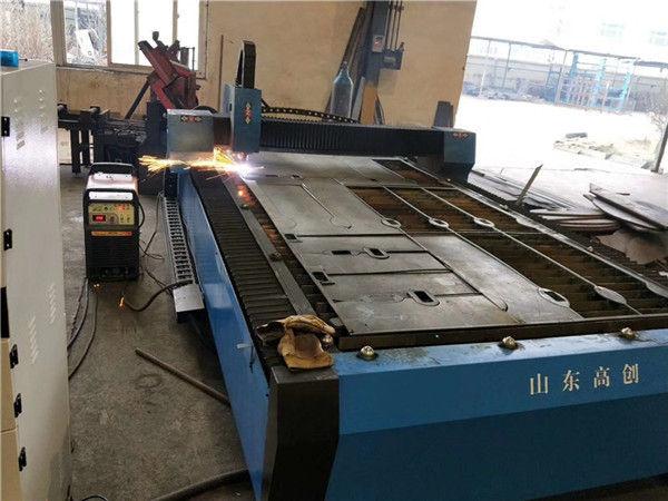 1325 Қытай CNC плазмалық металл кесетін машина