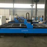 қытайлық CNC металл жалын плазмалық кесу машинасы