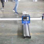 жаңа технология micro start cnc металл кескіш / портативті cnc плазмалық кескіш машина