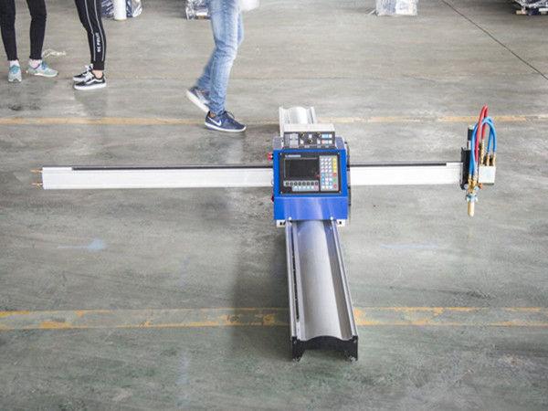 Микро START CNC металды кескіш / портативті cnc плазмалық кескіш машина
