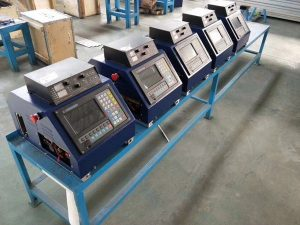 Портативті CNC плазмалық кесу машинасы, жалынды тиімді кесетін машина