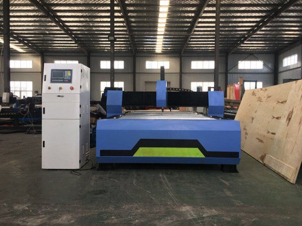 Шағын CNC плазмалық металл кескіш кескіш машина