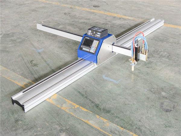Болат металл кесу арзан құны cnc плазмалық кесу машинасы 1530 IN JINAN-да CNC бүкіл әлемге экспортталады