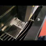 ең жақсы бағалық қытай портативті cnc плазмалық кесу машинасы, 1500 3000 мм cnc металл плазмалық кескіш машина