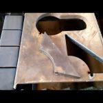 қытай арзан cnc плазмалық үстелге арналған портативті кесетін машина