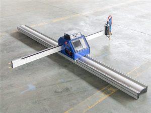 арзан қытайлық CNC плазмалық кесу машинасын жасау