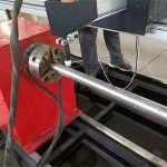 cnc плазмалық металл кесуге арналған машина
