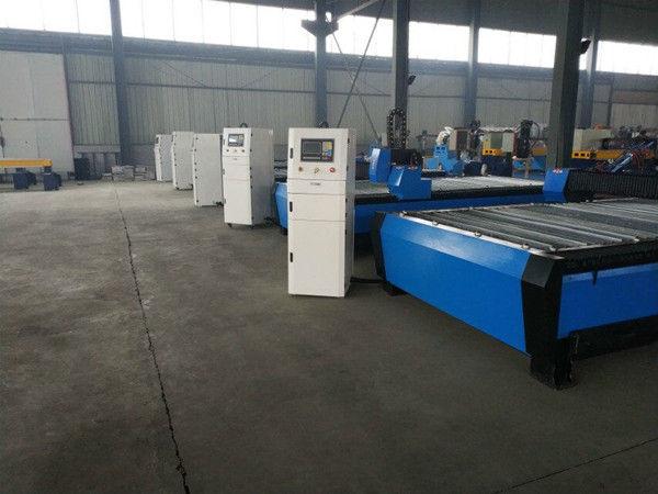 металл арзан cnc плазмалық кесу машинасы Қытай 1325 CNC плазмалық кесу машинасы