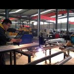 портативті кантилейр CNC плазмалық кесу машинасы
