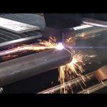 сатылатын cnc плазмалық кескіш станок, айналмалы плазмалық кескіш, металл құбырға арналған